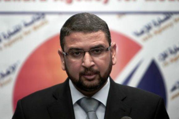 حماس تنفي صحة معلومات