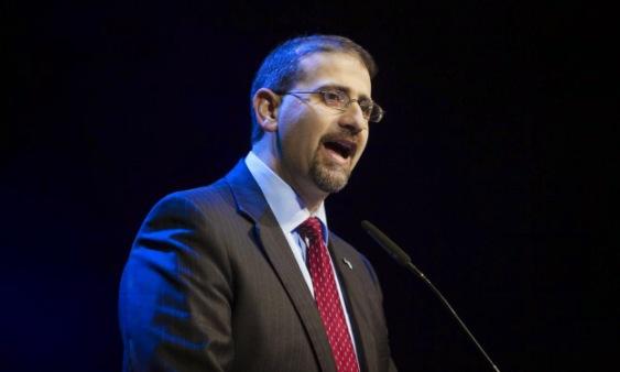السفير الأمريكي بإسرائيل: