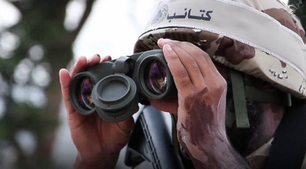 شاهد: القسام تبث تسجيلاً مصوراً