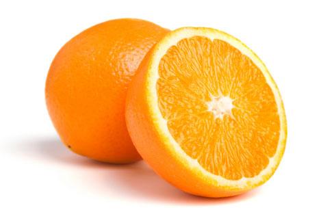 شاهد الحدث: مليون مشاهدة لطريقة تقشير البرتقالة في 30 ثانية فقط