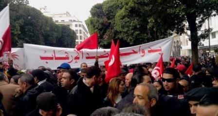 تونس تنظم غدا الأحد