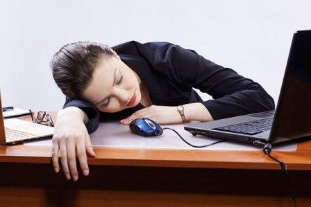 الأسباب الصحية للتعب