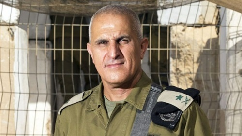 جنرال إسرائيلي: