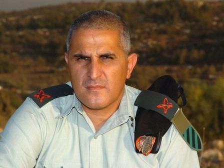 قائد عسكري إسرائيلي: