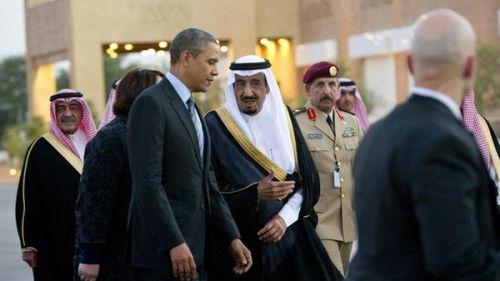 وصول قادة الخليج للمشاركة بقمة