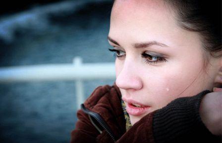 البكاء يخلص الجسم من السموم