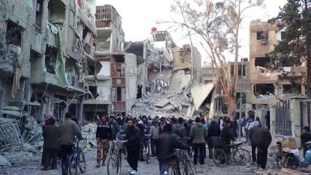 منظمة التحرير: سوريا