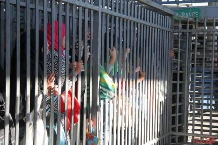 سلطات الاحتلال تقلص