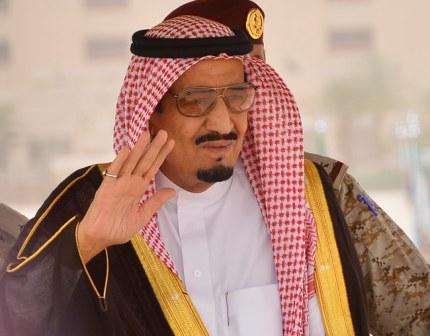 سلمان يعفي رئيس الديوان الملكي السعودي ضمن سلسلة أوامر ملكية