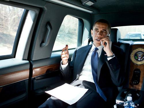 أوباما يروج للاتفاق