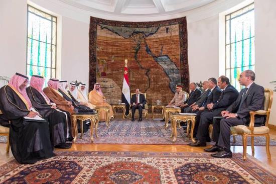 إعلان مشترك بين القاهرة والرياض يخالف «تحليلات الفتور»
