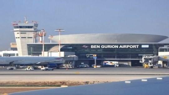 العاملون في مطار