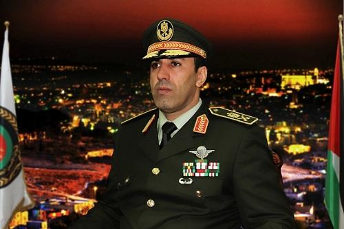 (بالاسماء) اللواء أبو دخان يقرر إعفاء ضباط وسجن أخرين على خلفية اعتداء #بيت_لحم