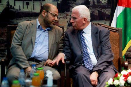 صحيفة: لقاءات سرية في بيروت لتحريك عجلة المصالحة