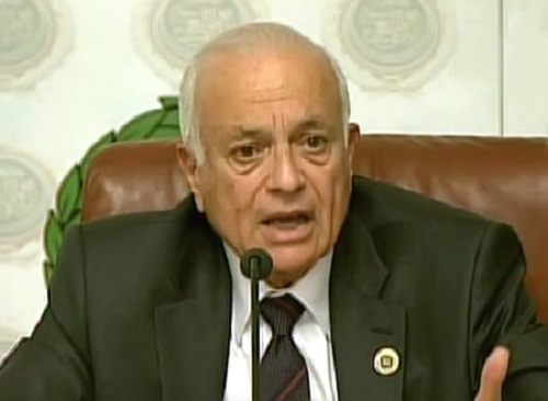 العربي: وزراء الخارجية العرب يناقشون في نيويورك العدوان على الأقصى