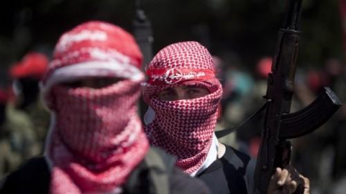 اعتقال خلية للشعبية أحرقت محطة وقود للمستوطنين قرب نابلس