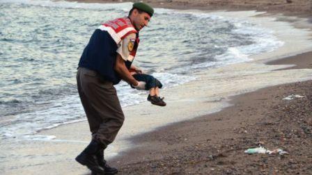 (صور) الجندي التركي