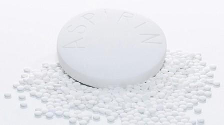 تناول الأسبيرين يقوي مفعول العقاقير المستخدمة لعلاج السرطان