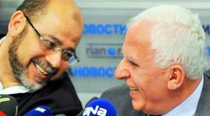 خاص الحدث| المصالحة تحقق تقدما.. حماس تتفق مع فتح حول إدارة معبر رفح والإطار العام