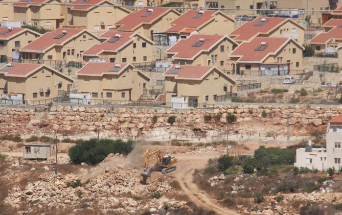 أميركا: توسيع المستوطنات يعكس عدم التزام إسرائيل بحل الدولتين