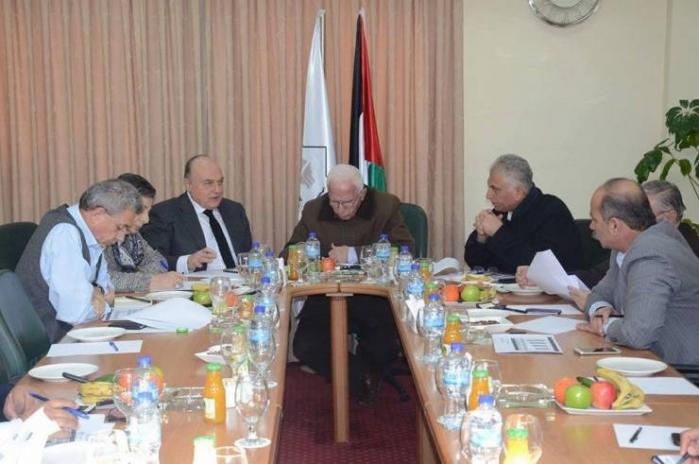 في العدد 55: إسأل الحدث عن موازنة السلطة الفلسطينية لعام 2016