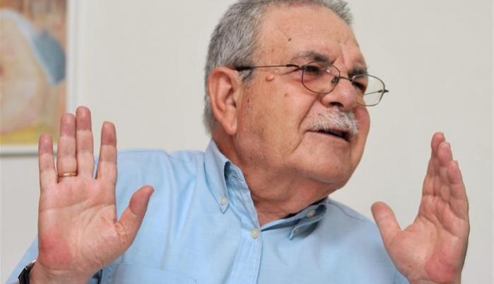 إلياس سحاب: فلسطين في ذروة الإهمال