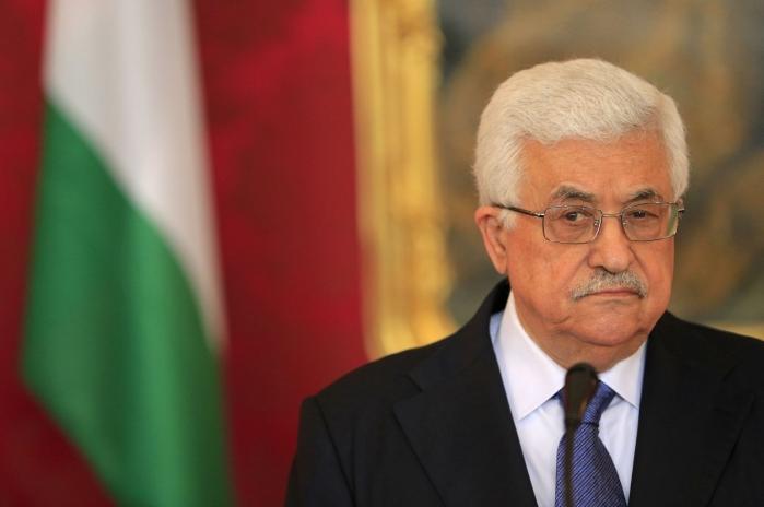 الرئيس عباس: مشاورات مع مصر لتحريك القضية في مجلس الأمن