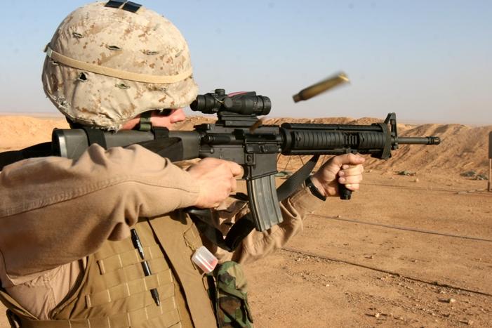 صفقة سلاح أميركية إلى العراق بملياري دولار
