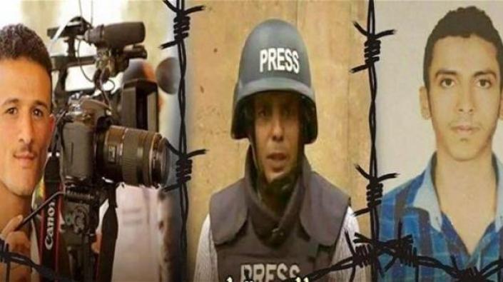 المقاومة الشعبية: الحوثيون اختطفوا طاقم الجزيرة
