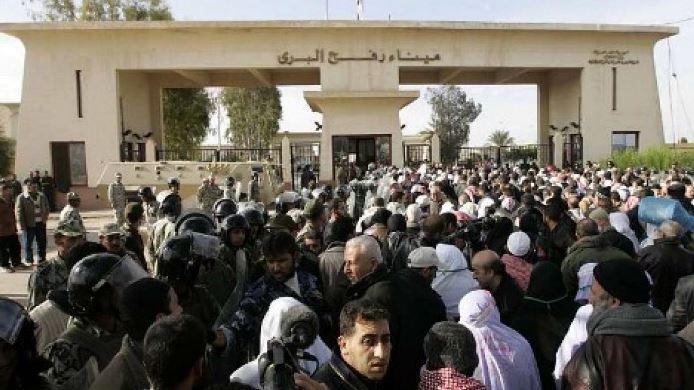 دعوى ضد مصر في الجنائية الدولية لإغلاقها معبر رفح وإغراقها حدود غزة