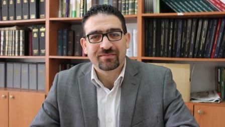 الحدث بوست| عمار الدويك: لا يحق لأي تنظيم منع أي فلسطيني من التعبير عن رأيه