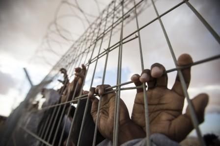 إدارة سجن