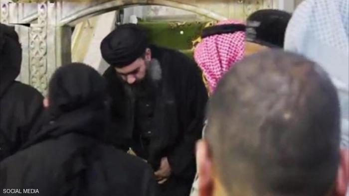 البغدادي في الموصل.. ومؤشرات على تمرد ضد داعش