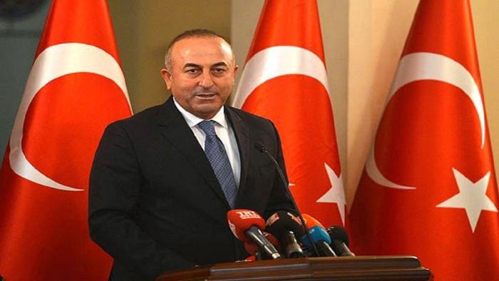 دعا لتعزيز التعاون مع إسرائيل...أوغلو يلتقي أعضاء كنيست في اسطنبول