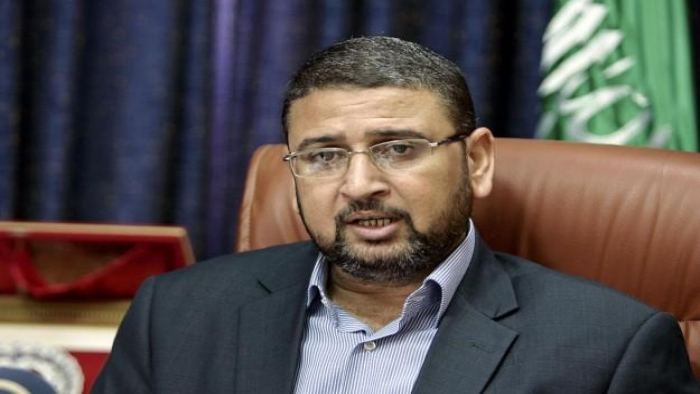 حماس : قرار الدستورية بمنح عباس صلاحية رفع الحصانة عن النواب باطل ومرفوض