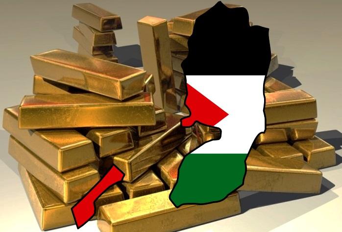 في العدد 76 | من هم وكم عدد المليونيرات في الضفة وغزة
