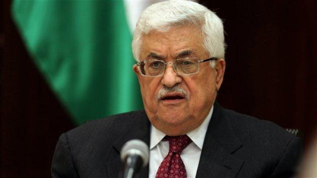 السعودية: الرئيس محمود عباس يدين اغتيال السفير الروسي
