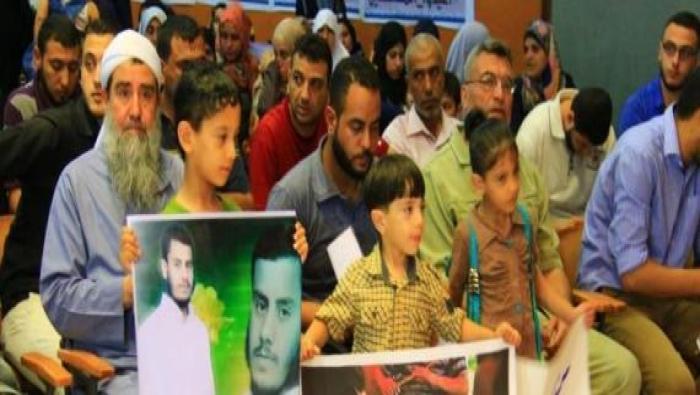 أهالي الفلسطينيون المختطفون في سيناء يلجؤون للأمم المتحدة