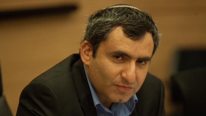 وزير الهجرة الإسرائيلي: