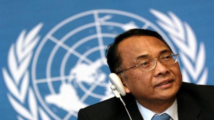 محقق الأمم المتحدة يتهم