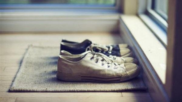 نتيجة بحث الصور عن خلع الحذاء قبل الدخول إلى منزل فى اليابان