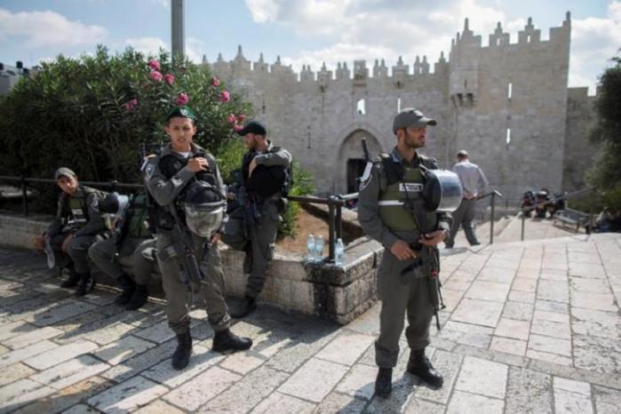 الاحتلال يصعد من إجراءاته في منطقة