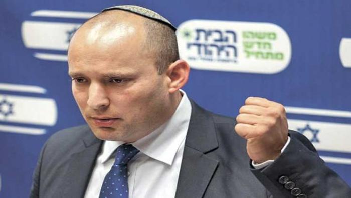 وزير التعليم الإسرائيلي: يجب دفن منفذي العمليات في مقابر مجهولة
