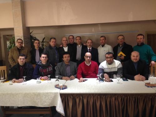 البنك الإسلامي الفلسطيني يعقد ورشة حول ضمان الودائع