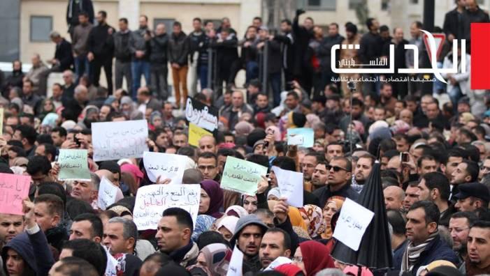 خاص| تصريحات حكومية متضاربة  لبلبلة الإضراب وشق صفوفه