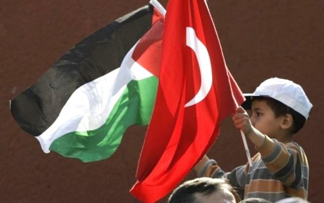 خطة اقتصادية تركية متكاملة:  5 مليارات دولار لرام الله وغزة تشمل إعادة الإعمار وبناء ميناء