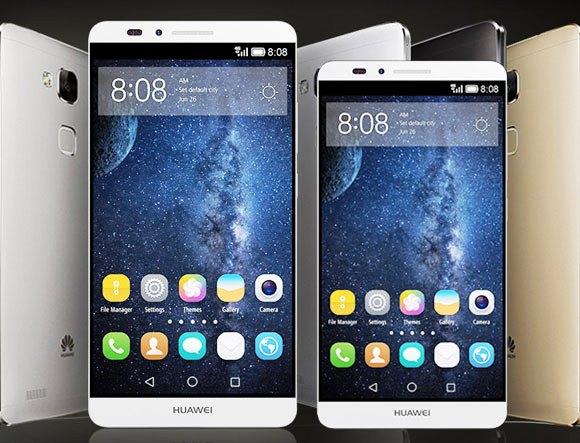 هواوي باعت أكثر من 12 مليون هاتف منذ بداية 2016