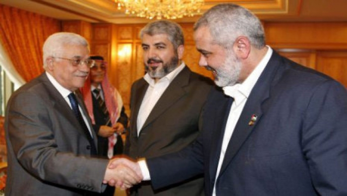 أجواء إيجابية في افتتاح محادثات المصالحة بين فتح وحماس