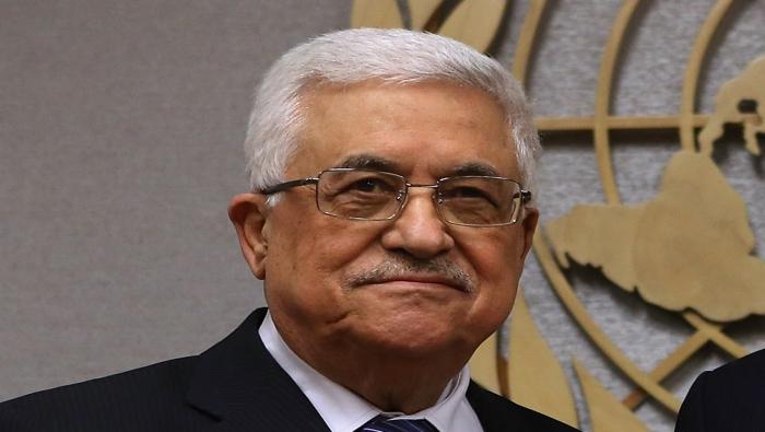 الرئيس عباس يدعو واشنطن لمنع الوصول لـ