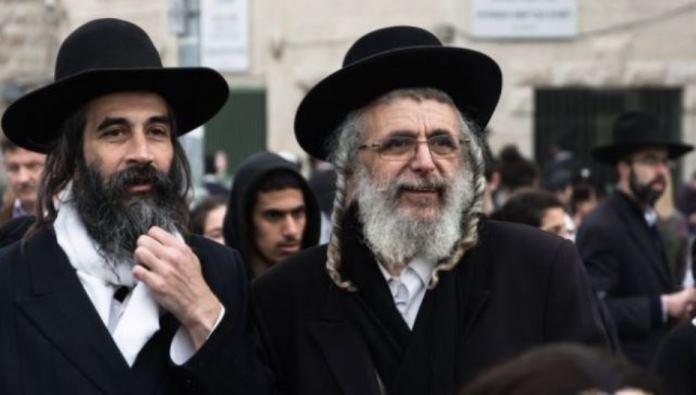 هل تعلم أن اليهود المتدينين يتبادلون الزوجات فيما بينهم؟